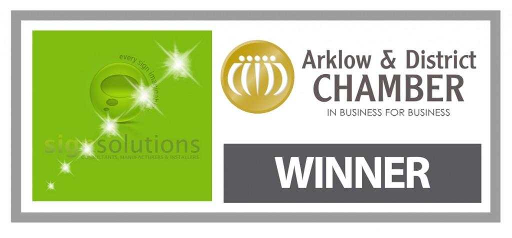 Business Award New