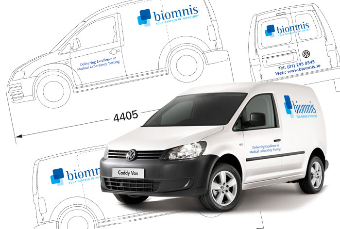 Vehicle Graphics - Design